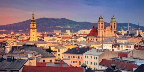 Linz Tipps - Infos & Empfehlungen für euren Urlaub in Österreich
