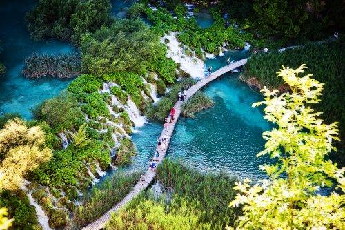 Kroatien Sehenswürdigkeiten - Top 13 sehenswerte Orte für Touristen