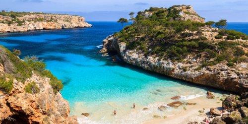 Mallorca Strandhotels - das sind die beliebtesten Hotels direkt am Strand