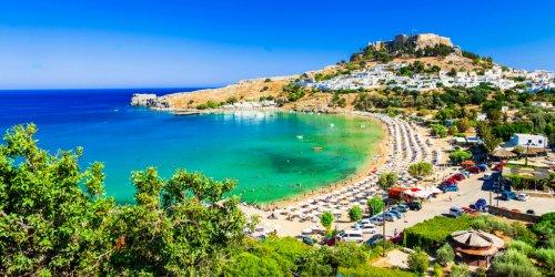 Rhodos Tipps - Die besten Tipps und Highlights für deine Reise