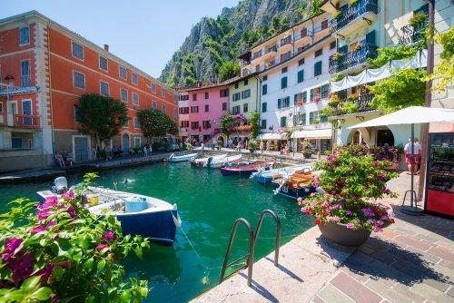 Limone sul Garda - Tipps für einen Urlaub am Gardasee