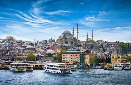 Istanbul Tipps - top Orte & Infos für eine unvergesschliche Städtereise
