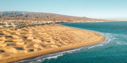 Gran Canaria FKK - Euer FKK-Urlaub mit den besten Stränden & Hotels