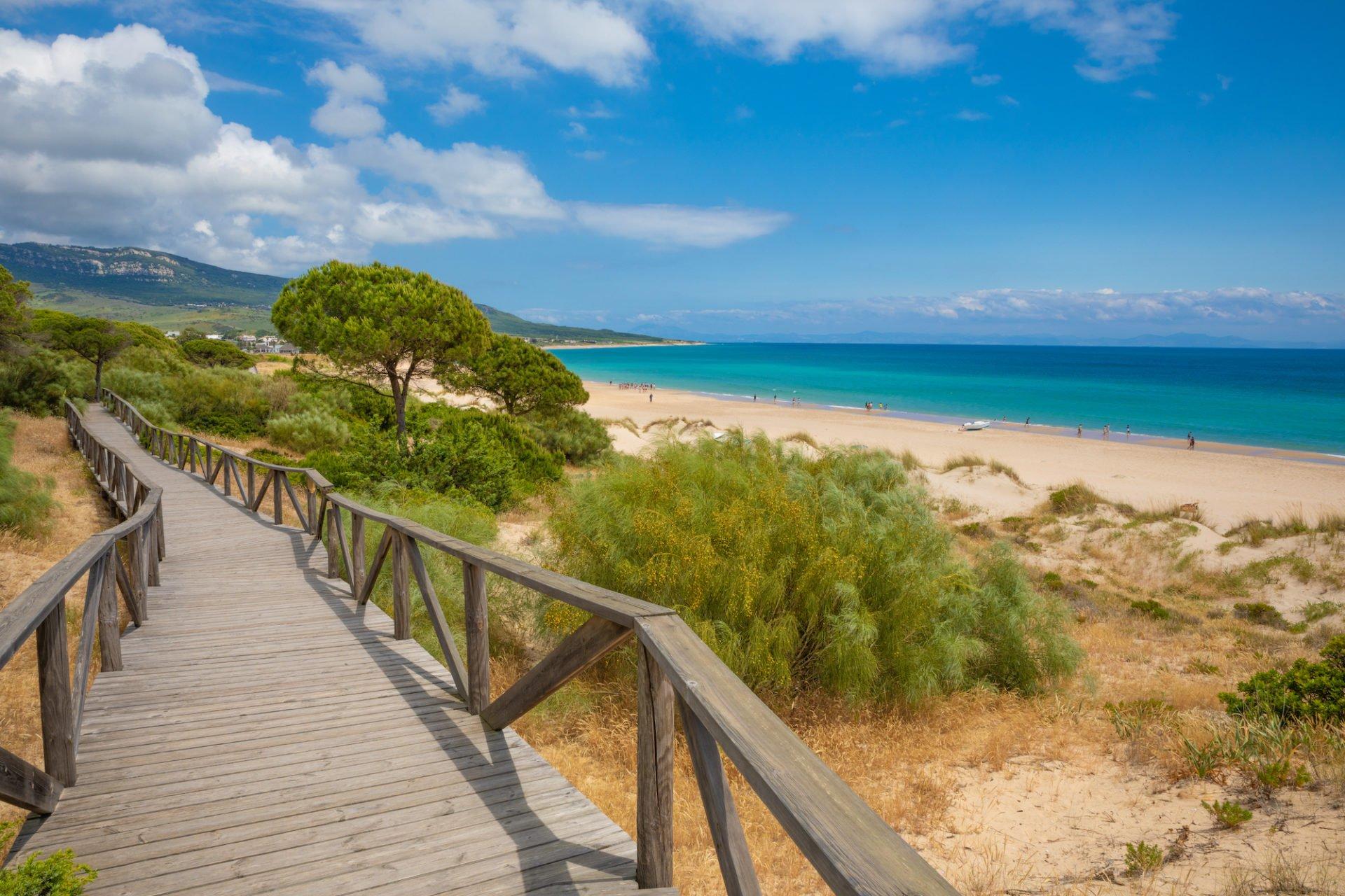 Costa de la Luz Tipps - Spanien Urlaub inmitten unberührter Natur