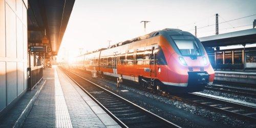 Sparpreis Aktion: deutschlandweite Bahntickets nur 12,90€