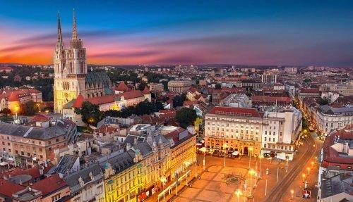 Zagreb Tipps - Die unbekannte und vielfältige Hauptstadt Kroatiens