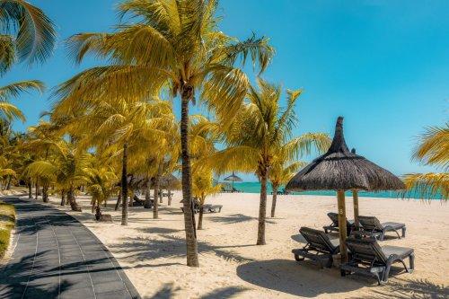 Mauritius öffnet für internationale ab 15. Juli