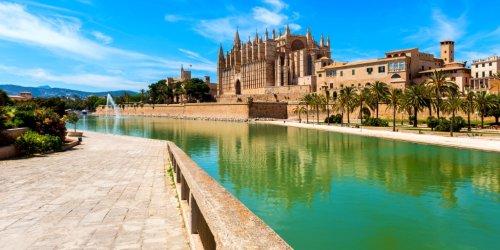 Sehenswürdigkeiten auf Mallorca - Die besten Ausflugsziele und Hotspots