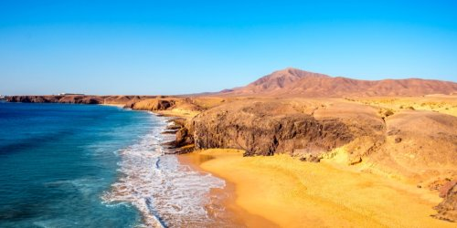 Urlaub auf Lanzarote - Reiseführer für die traumschöne Kanareninsel!