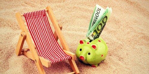 23 Spartipps zum Reisen - so füllt ihr eure Urlaubskasse