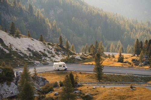 Die 5 schönsten Campingplätze in Deutschland - Urlaub inmitten der Natur