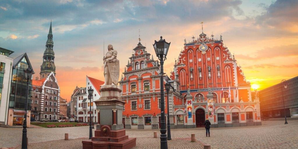 Riga Sehenswürdigkeiten - Top 15 Highlights der Perle des Baltikums