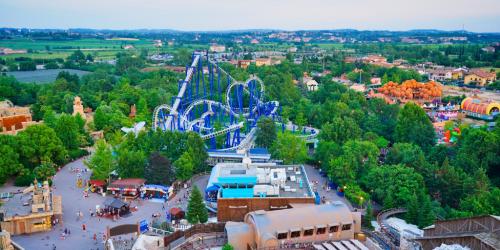 Gardaland - Alle Infos zu Italiens größtem Freizeitpark