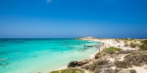 Die 11 schönsten Strände auf Rhodos - Sommer, Sonne, Sand