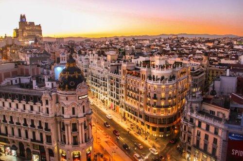 Lernt die größten Hauptstädte Europas kennen