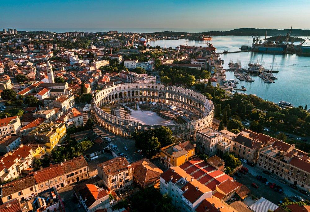 4. Familienurlaub in Kroatien