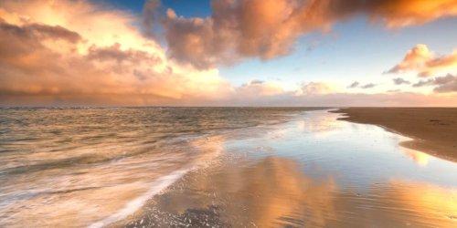 Die 5 schönsten holländischen Inseln sind ein Juwel in der Nordsee.