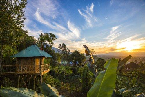 Indonesien - Das sind die Reiseziele des weltgrößten Inselstaates