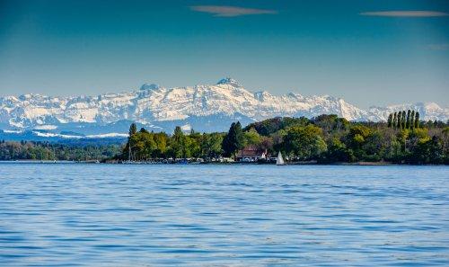 Bodensee - 16 spannende Infos für einen Urlaub am Bodensee