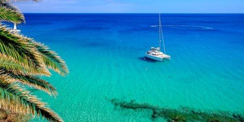 Die beste Reisezeit Fuerteventura - Klimatabelle, Wetter, Temperatur