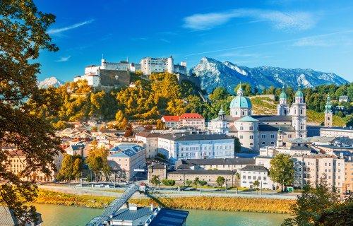 Salzburg Tipps - Top Infos für eure Mozartstadt-Reise