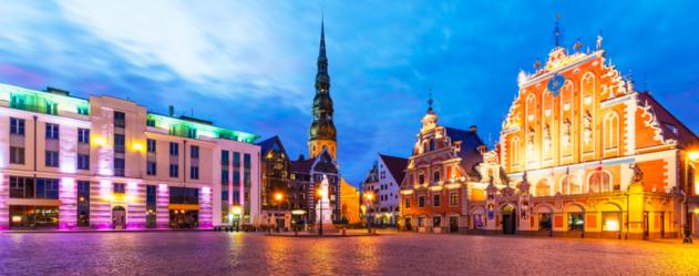 Riga Tipps - wertvolle Infos für deinen Riga-Urlaub