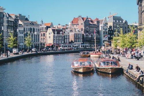 Amsterdam will gegen ungewünschte Sauf- und Party-Touristen vorgehen