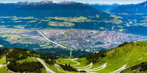 Innsbruck Tipps - Vielfältige Highlights in der Landeshauptstadt Tirols