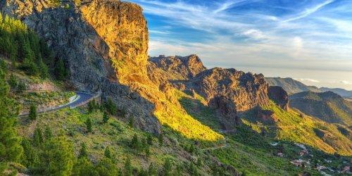 Wandern auf Gran Canaria - Top Wanderwege für euren Aktivurlaub