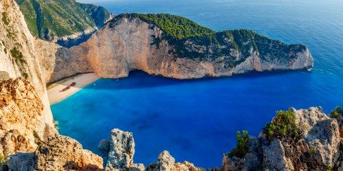 Die 7 schönsten Strände auf Zakynthos
