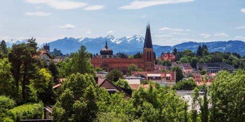 Bregenz Tipps - Das Highlight für alle naturverbundenen Kulturliebhaber