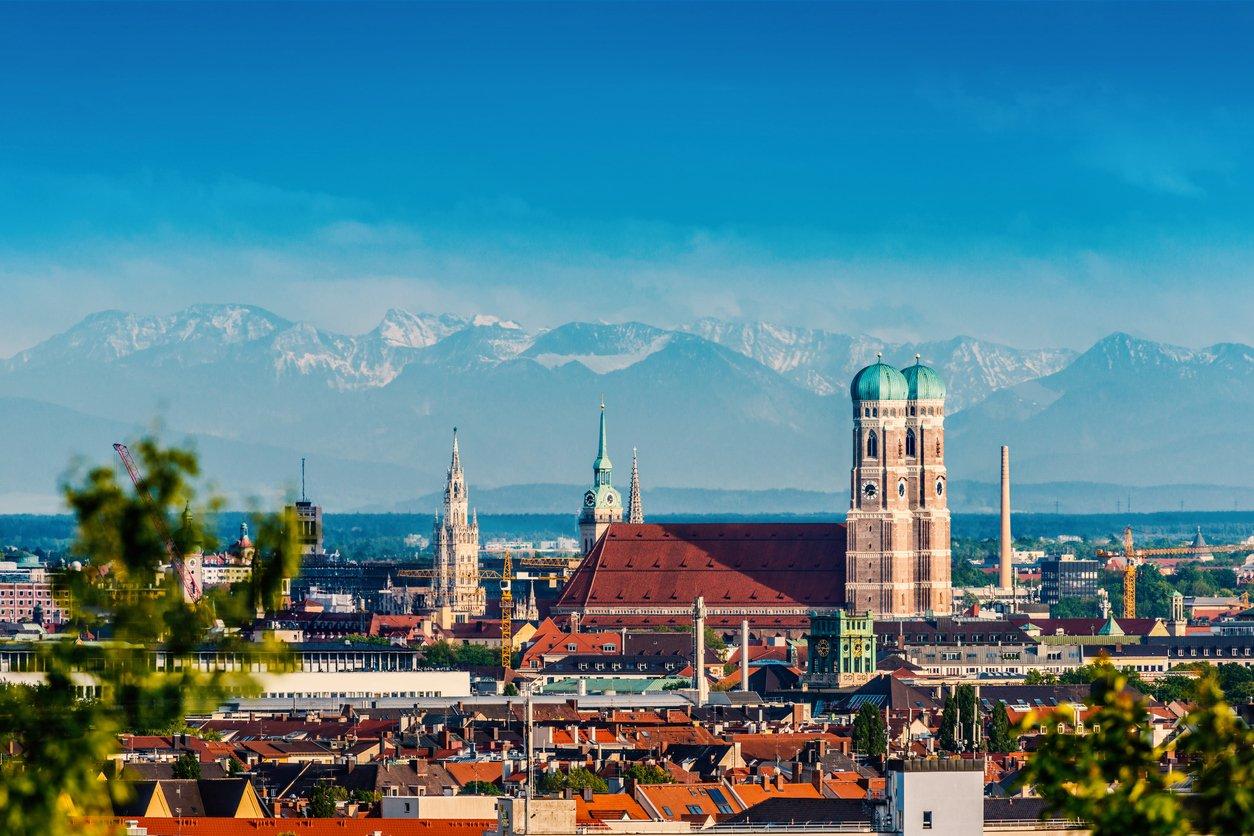 München - 14 spannende Infos für deinen Urlaub in Bayern