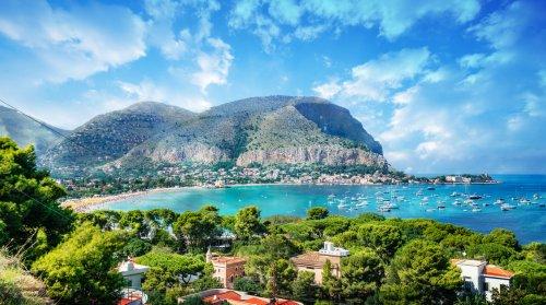 Beste Reisezeit Sizilien - Wetter & Klima auf der größten Mittelmeerinsel