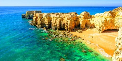 Algarve Tipps - Alle Infos für deinen Traumurlaub an der Algarve