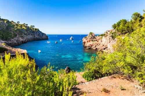 Deiá - Das schöne Künstlerdorf auf Mallorca