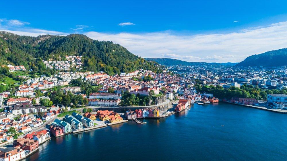 Bergen Tipps - Alle Infos zu der Hafenstadt an Norwegens Westküste