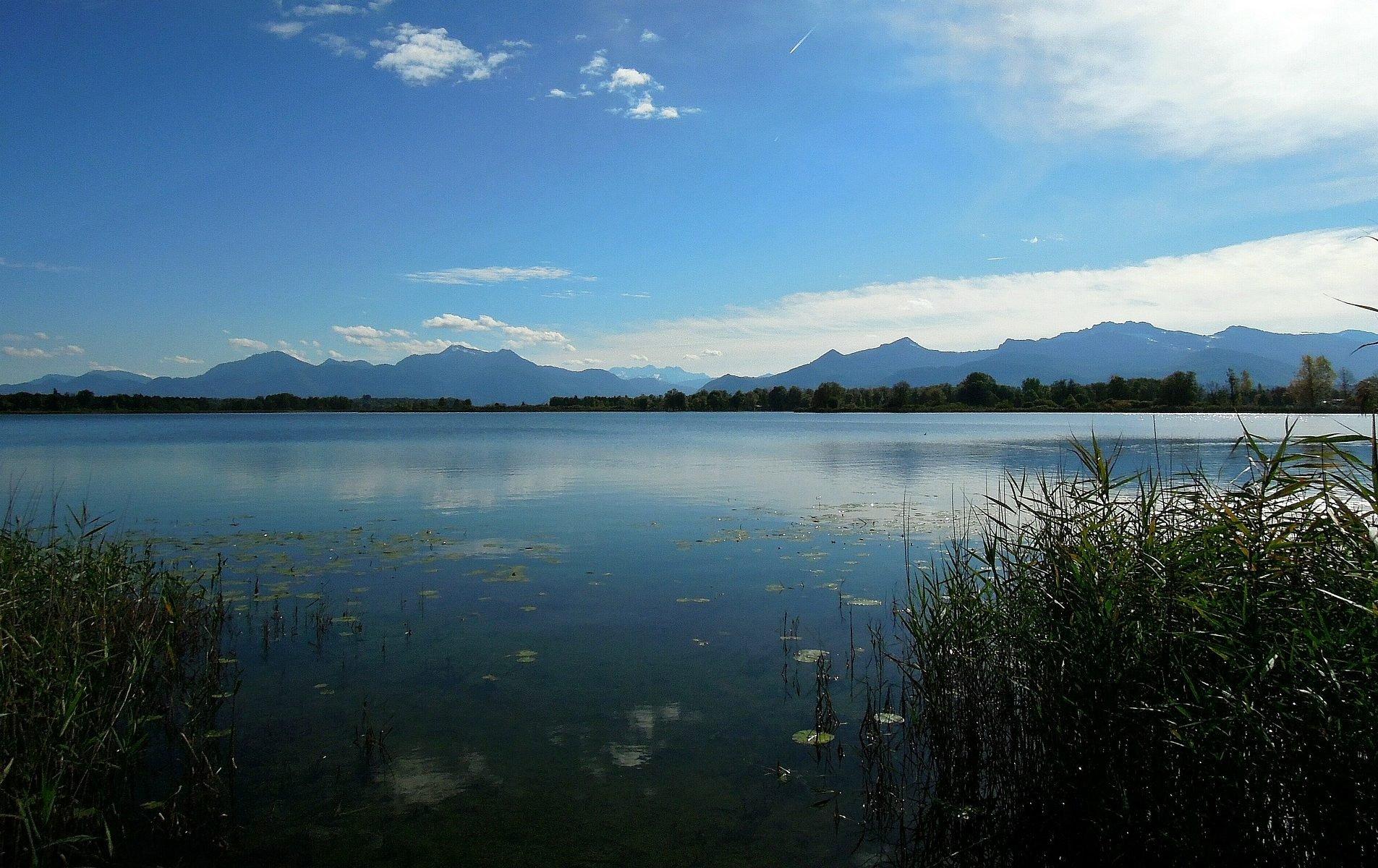 Chiemsee Tipps - Der Guide für einen Urlaub am bayerischen Meer