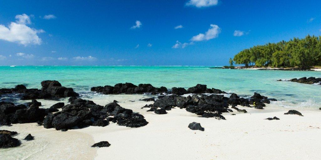 Die 9 schönsten Strände auf Mauritius im Überblick