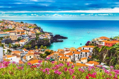 Urlaub im Oktober - 12 warme Reiseziele im Überblick