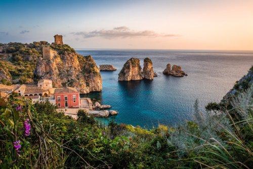 Sizilien Sehenswürdigkeiten - Top 7 Attraktionen für Touristen + Bilder & Karte