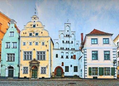 Baltikum erleben - Nordeuropäische Vielfalt in Estland, Lettland, Litauen