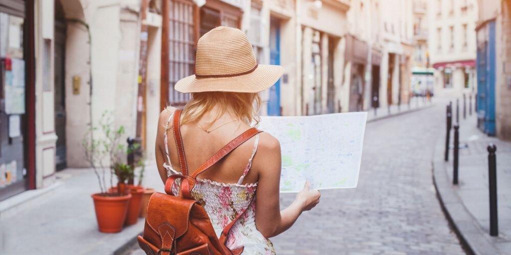 25 Schönste Städte in Europa - Top 25 Reiseziele für eine Städtereise