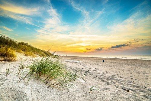 FKK Strände in Deutschland - Die schönsten Orte für einen FKK Urlaub