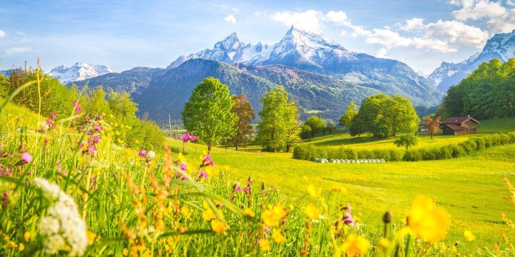 Familienurlaub in Deutschland - top 7 Orte für einen Urlaub mit Kindern