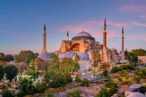 Die 25 schönsten Städte in der Türkei - Top Highlights inkl. Bilder & Karte