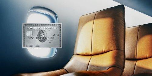 American Express Platinum Aktion: 75.00 Punkte od. 250€ Startbonus