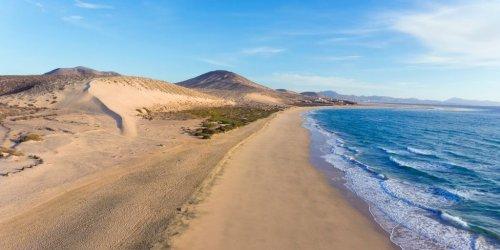 Fuerteventura FKK - Strände & Hotels für das FKK-Paradies der Kanaren