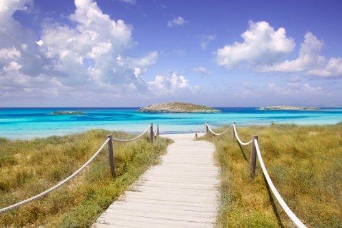 Die besten Strandhotels auf Formentera - top-bewertete Hotels direkt am Strand