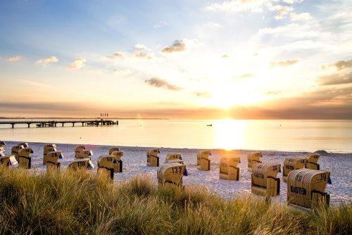 Ostsee - Reiseführer und 14 Infos für deinen nächsten Urlaub