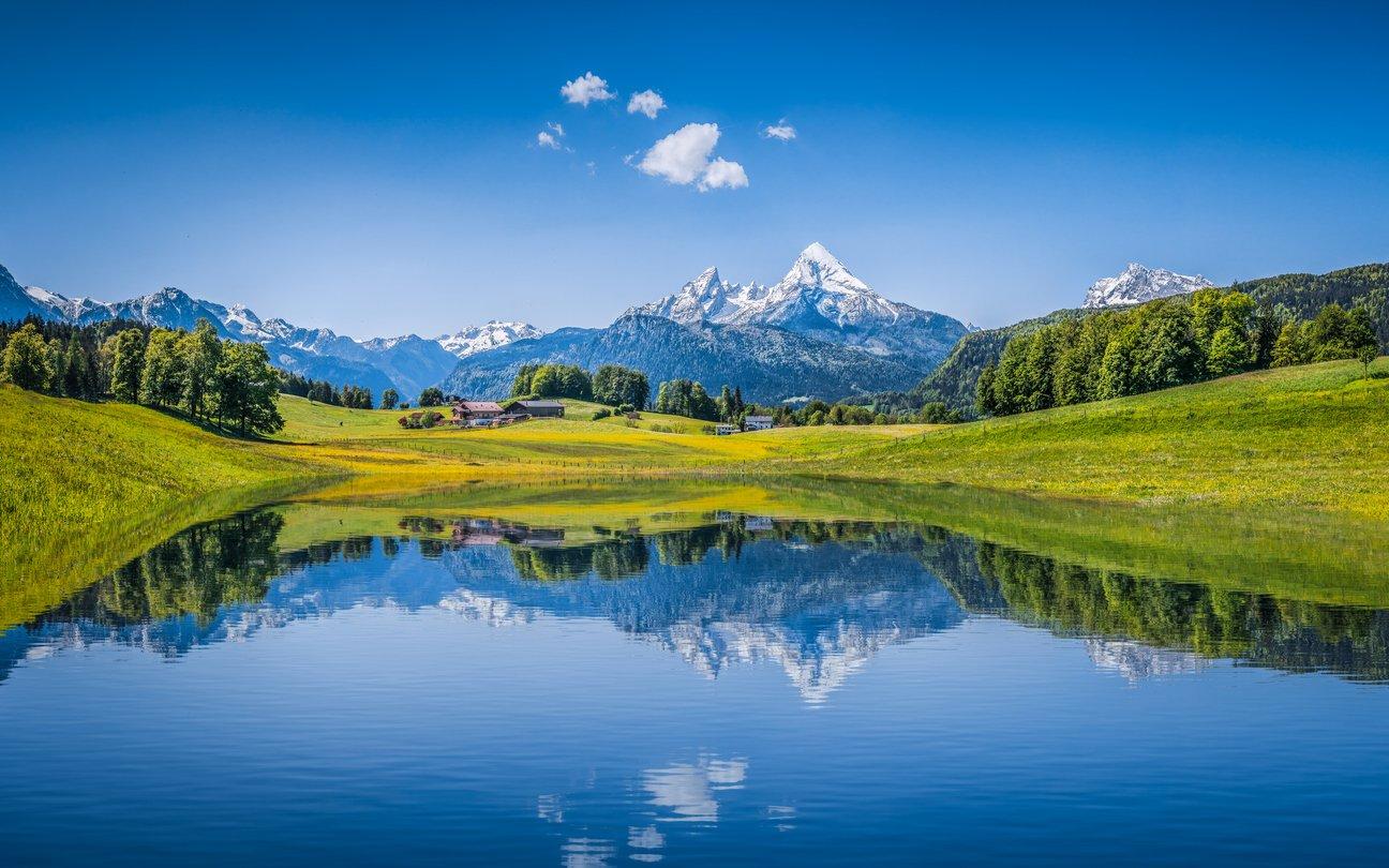 Österreich - 19 Urlaubsziele & Infos für deinen kommenden Urlaub